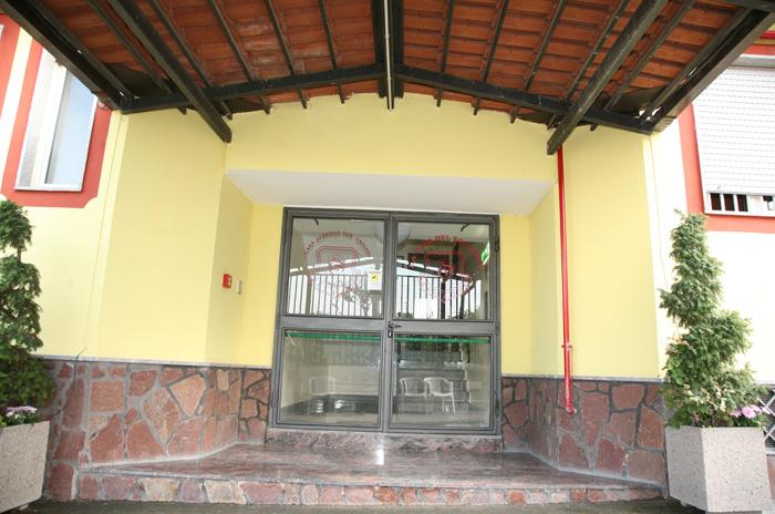 Casa alloggio per disagio psichico varcaturo medical for Casa alloggio